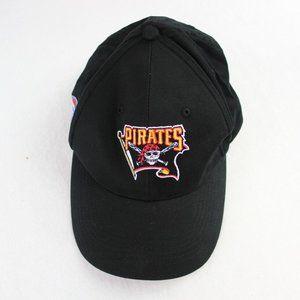 Vintage MLB Pittsburgh Pirates Baseball Hat Cap